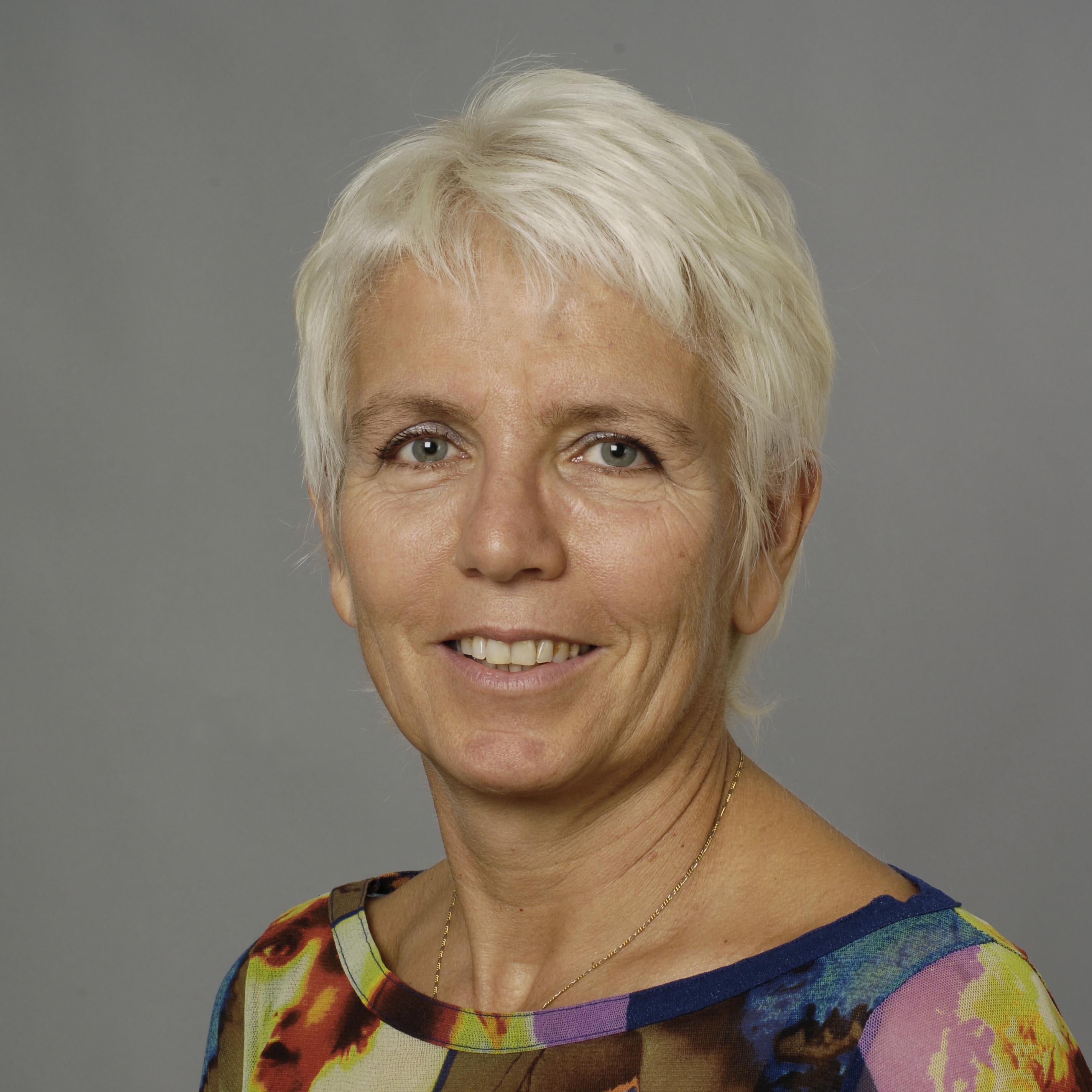 Elisabeth Sutter