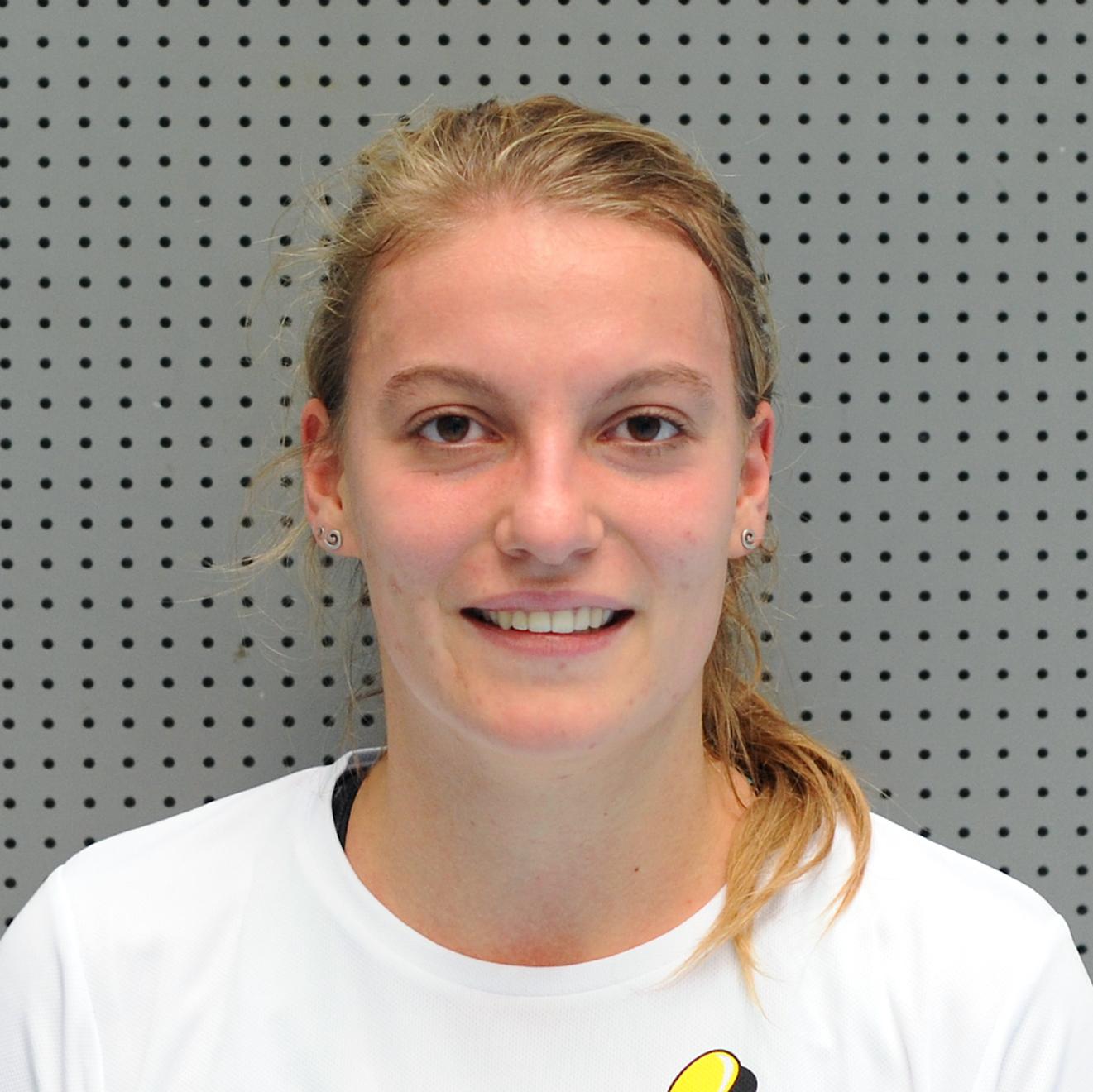 Eliane Keller