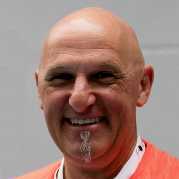 Jean-Marc Aebischer