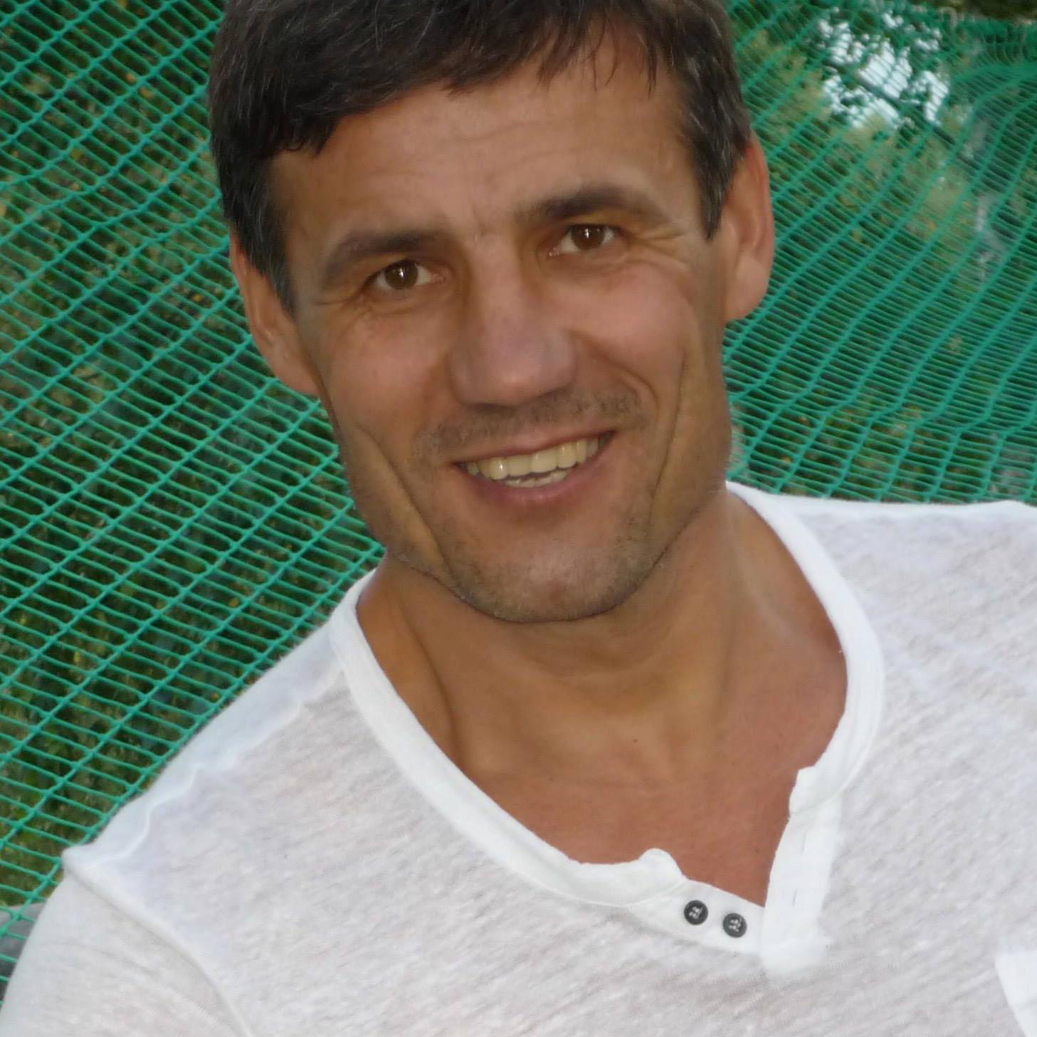Dr. Olegas Batutis, Litauen