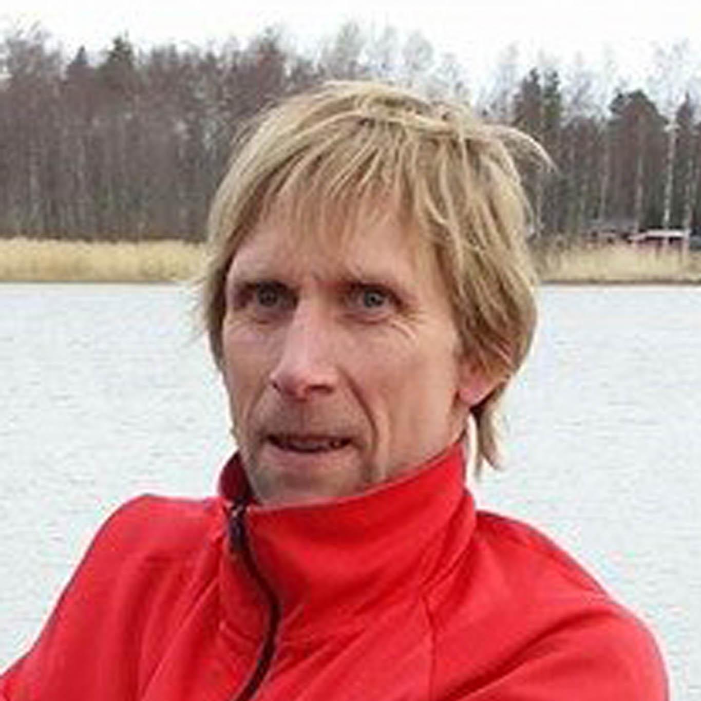Msc. Ove Ahlsund, Finnland