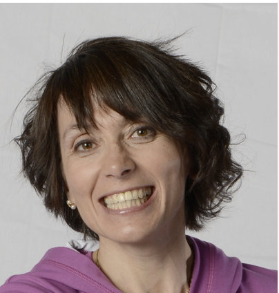 Paola Rugo-Graber